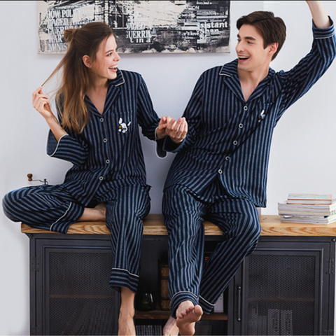 Couples' Pajamas