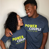 Power Couple Shirts