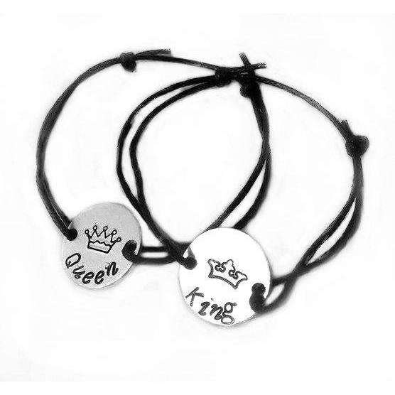 Couple's Zodiac Bracelets - Holistic Bear