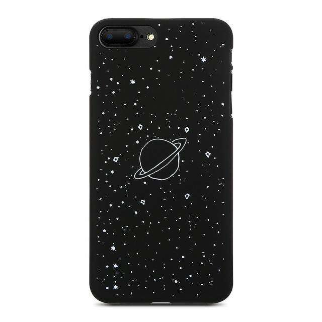 """I Love You"" Phone Case - Holistic Bear"
