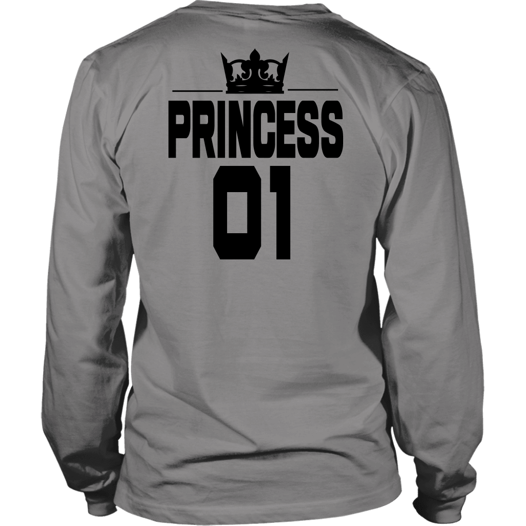 Princess Shirt - Holistic Bear