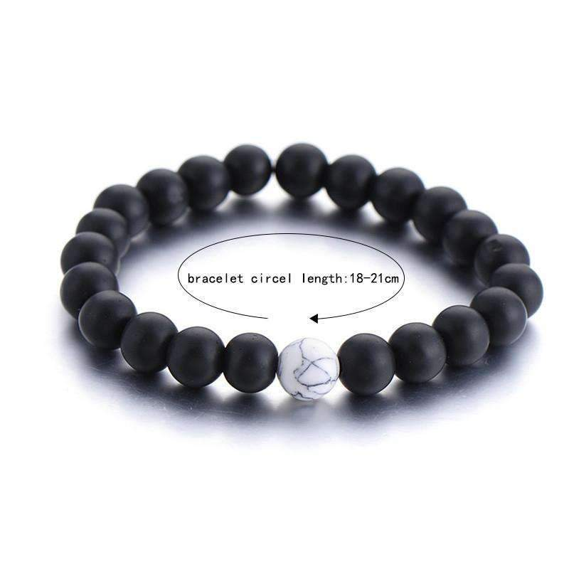 Distance Bracelet - Holistic Bear