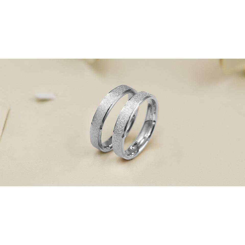 Sterling Silver Rings - Holistic Bear