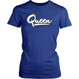 The Queen T-Shirt - Holistic Bear