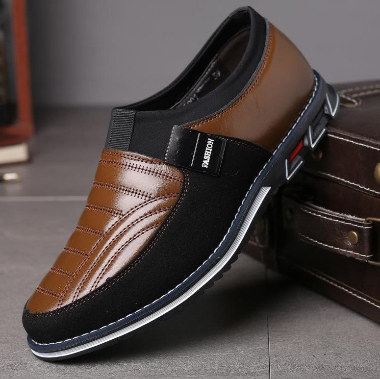 Men's Comfy Casual Slip On Shoes
