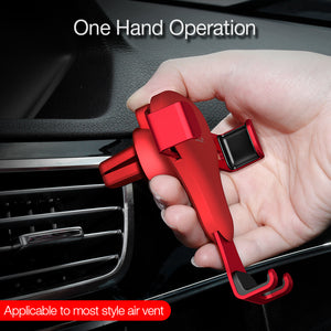 Car-Mounted Mobile Phone Holder