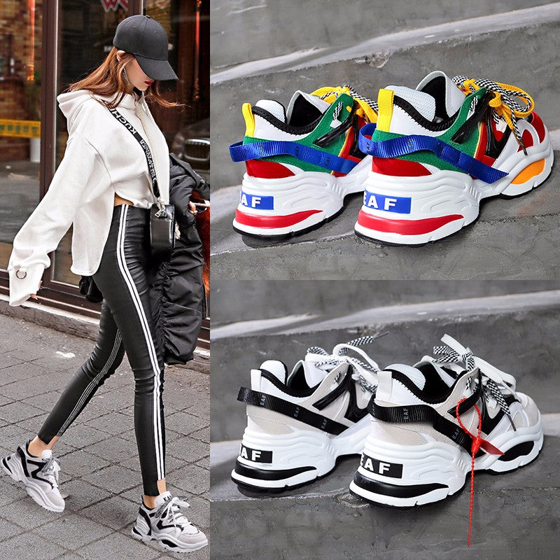 Stylish Women Casual Shoes
