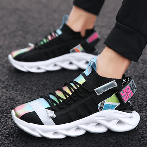 Blade Cushioning Sneakers For Men