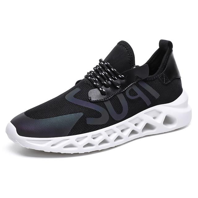 2019 New Casual Breathable Shoes