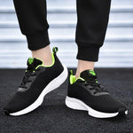 Men's Comfortable Lightweight Breathable Shoes