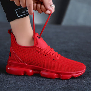 High-quality Athletic Breathable Blade Sneakers