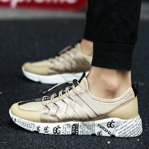 Lightweight Outdoor Sneakers