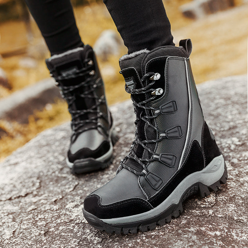 Hot Sale Women's Platform Snow Boots