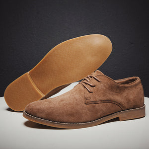 Luxury Brand Handmade Sewing Dress Shoes