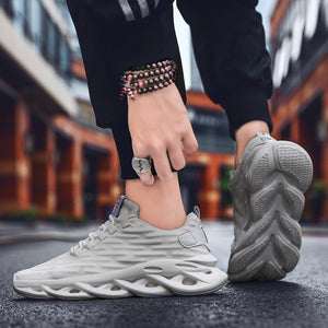 Men's Fashion Flat Sneakers