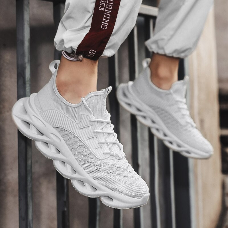 Super Light Hollow Sole Sneakers