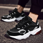 New Fashion Air Cushion Sports Shoes