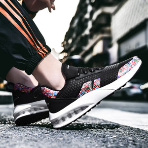 2020 Men Lightweight Running Shoes