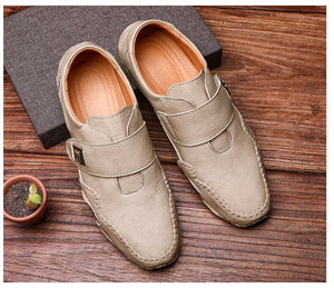 Handmade Brand Shoes