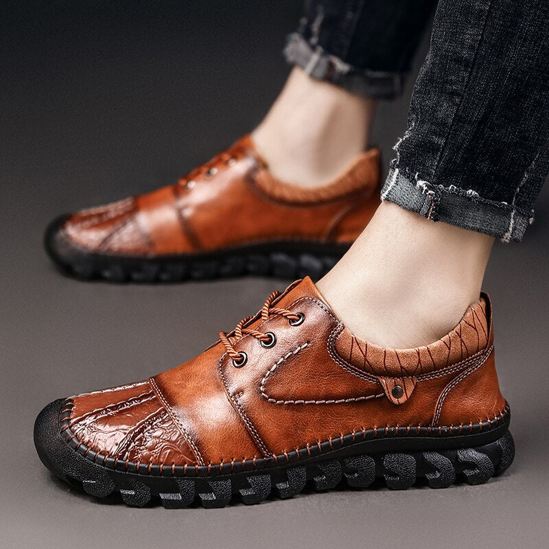 Men's Outdoor Simple Design Shoes