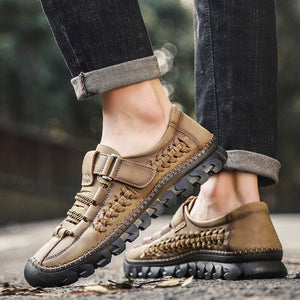 High Quality Outdoor Comfortable Shoes