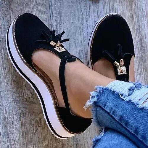 Women Slip On Sandals