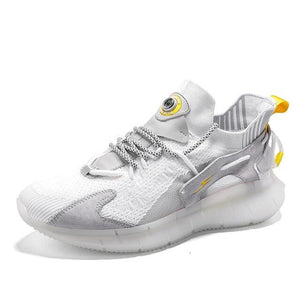 Air Cushion Breathable Sneakers