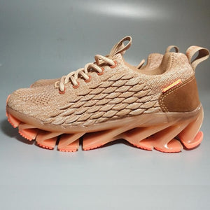 Fish Scale Sneakers