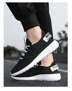 Men's Comfortable Breathable Sneakers