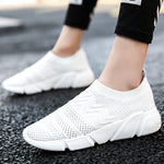 Men's Mesh Breathable Sneakers