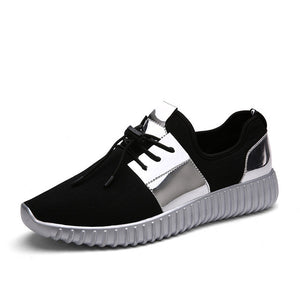 New Trendy Breathable Shoes