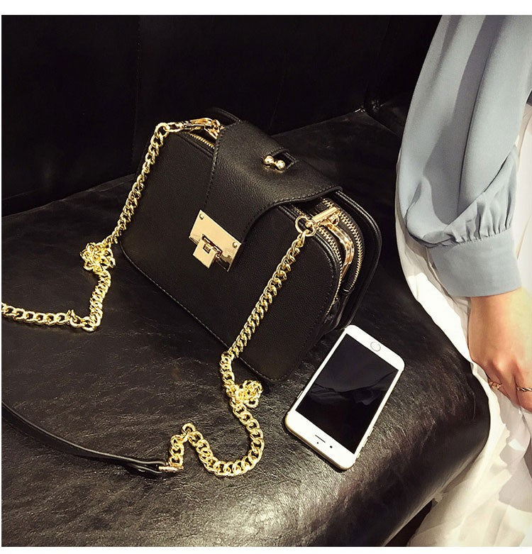 2019 Spring New Fashion Women Shoulder Bag