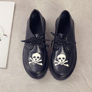 Shoes - Spring/Autumn Solid Casual Women Shoes