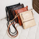 Vintage Crossbody Bags for Women