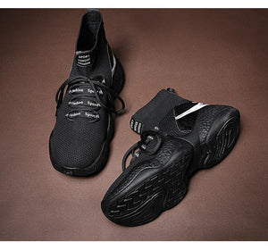 New Designer Casual Breathable Shoes