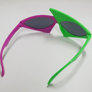 Roy Purdy Sunglasses