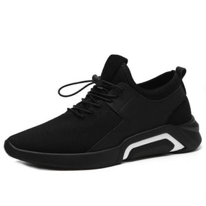 Men Flats Casual Shoes