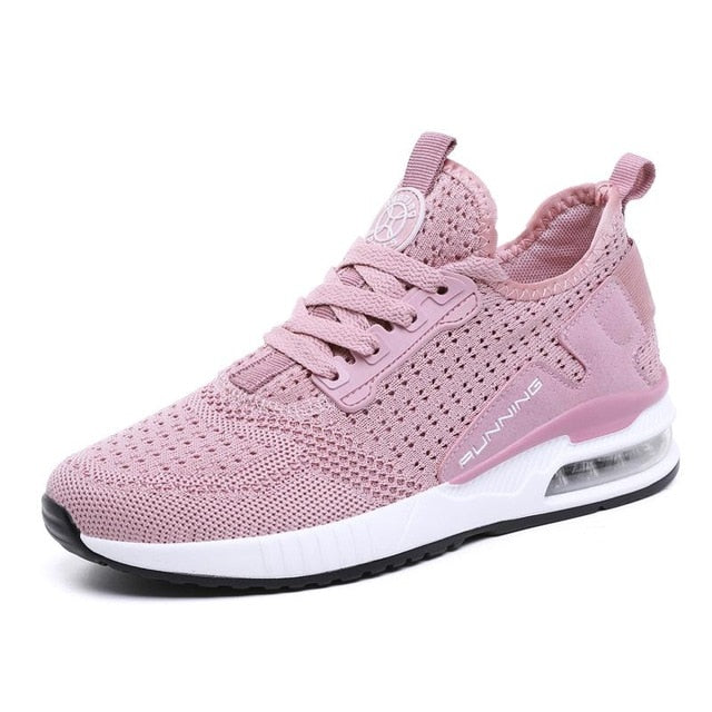 2019 New Unisex Breathable Mesh Sport Shoes