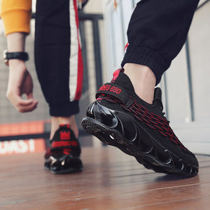 2019 New Spring Men's Athletic Running Shoes