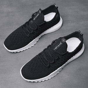 Male Sock Sports Tennis Shoes