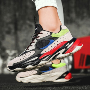 2019 Popular Comfortable Male Sneakers