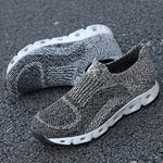 Men's Fashion Breathable Mesh Sneakers