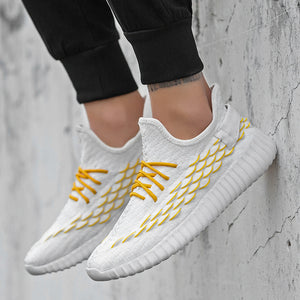 Fashion Light Mesh Walking Shoes