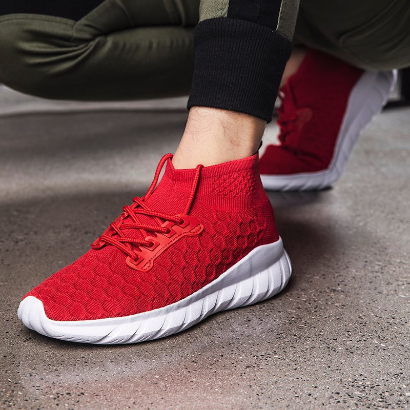 2019 New Fashion Spring Men's Shoes