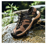 Men's Summer Genuine Beach Sandals
