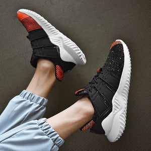 High Quality Plus Size Casual Shoes For Men