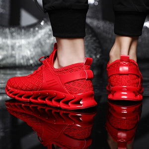 New Arrival Fashion Men Breathable Cool Shoes