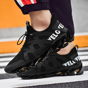 Fashion Male Breathable Comfortable Casual Shoes