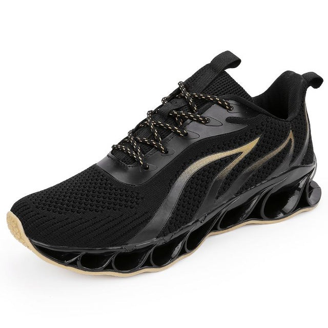 Chunky Breathable Men Sneakers