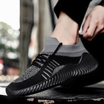 Plus Size Men's Breathable Cool Shoes